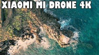 Xiaomi Mi Drone 4K - Un Volo Spettacolare! - ITA