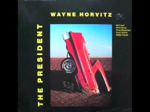wayne horvitz # one bright day