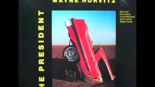 wayne horvitz # one bright day