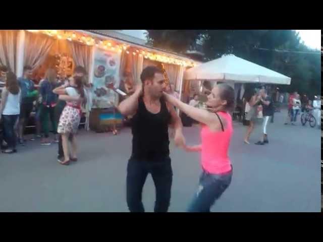 ?????? ?????? - Bachata Khmelnytsky - Salsa Club Khmelnytsky