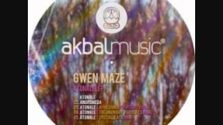 Gwen Maze - Atonale (Afrilounge Spiritual Dub).wmv