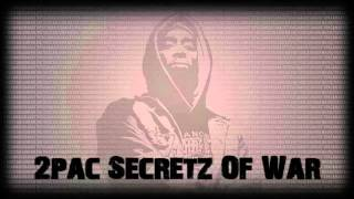 2pac Secretz Of War(mp3+Download)
