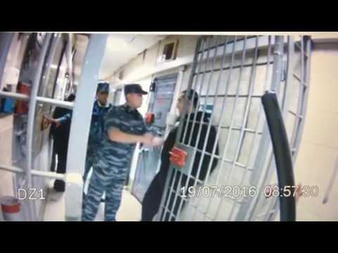 В Братске в суд направлено уголовное дело по факту нападения на сотрудника исправительной колонии