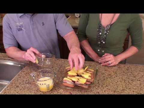 Healthy Yam Recipe!