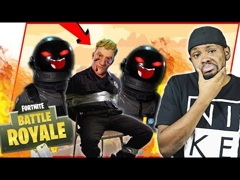 ONLY ONE MAN LEFT.... TIME TO TORTURE HIM! - FortNite Battle Royale Ep.117