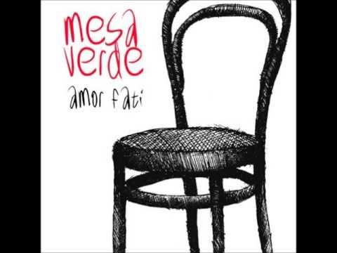 Mesa Verde - Amor Fati (Full EP)