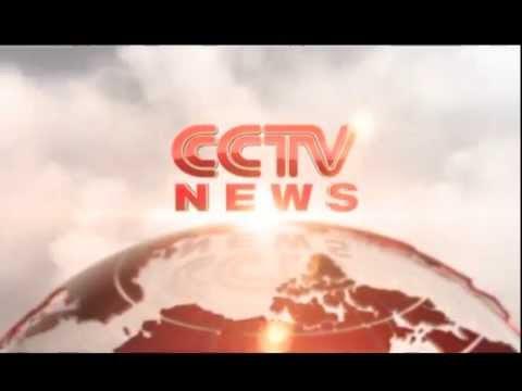 Download Youtube: CCTV News Promo