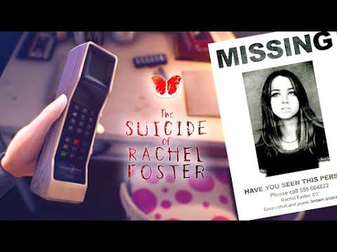 THE SUICIDE OF RACHEL FOSTER TÜRKÇE BÖLÜM 3  