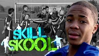Classic Skill Skool: Raheem Sterling