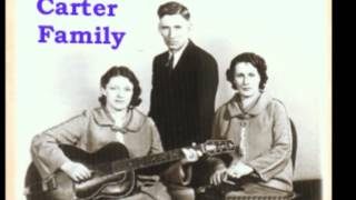 The Original Carter Family - 1 August 1927.***