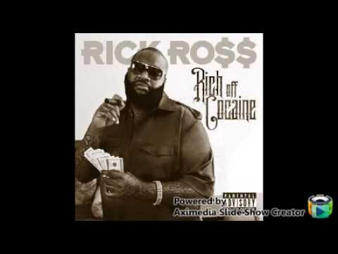 Rick Ross Rich Off CoCaine {{FAST}}
