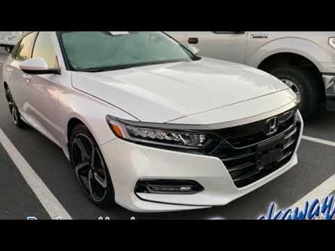 Used 2019 Honda Accord Greenville SC Easley, SC #P15219