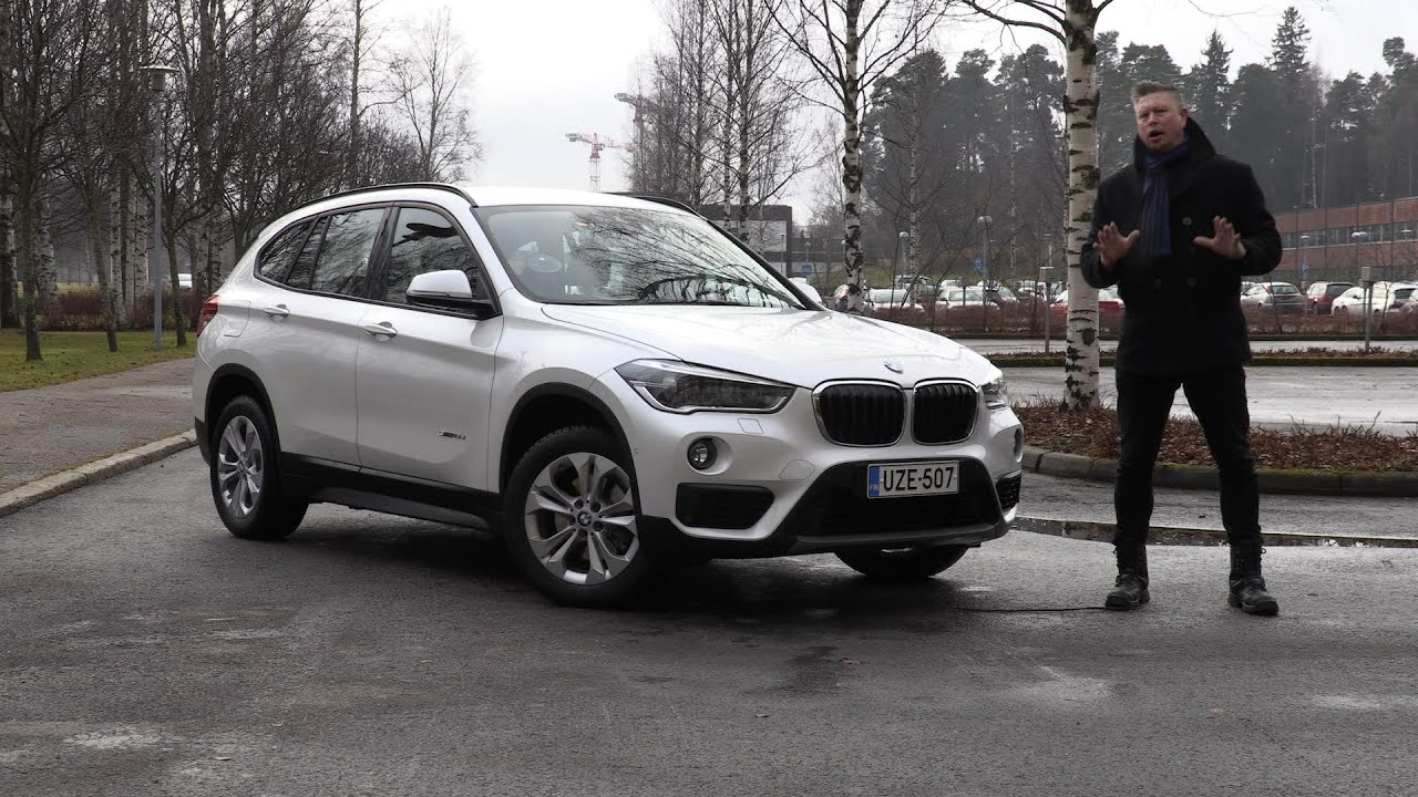 Bmw X1 18d 2016 bmw x1 sdrive 18d review road test carsguide bmw