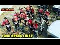 Gowes Catur Bike Sebelum Ivent Bareng Sahabat Baru