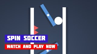 Spin Soccer · Game · Gameplay