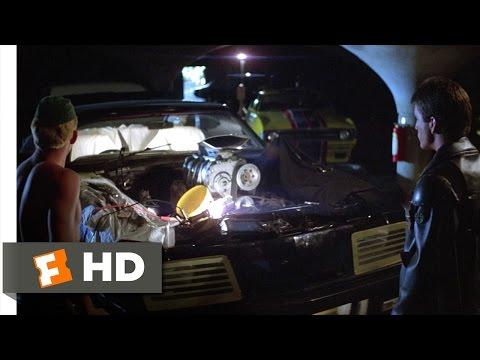 Mad Max (4/12) Movie CLIP - The Last of...