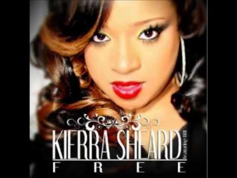 Kierra Sheard -Victory & Mali Music :Higher Bass Cover