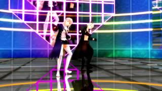 [MMD Hetalia]  I'm just gonna shake ♫ ♪