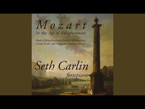 Sonata in B-flat major - KV 333 - Allegro (Wolfgang Amadeus Mozart)