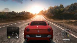 Test Drive Unlimited 2 Gameplay PC first Mission MAX SETTINGS