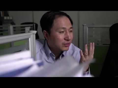AP - CRISPR Babies In China
