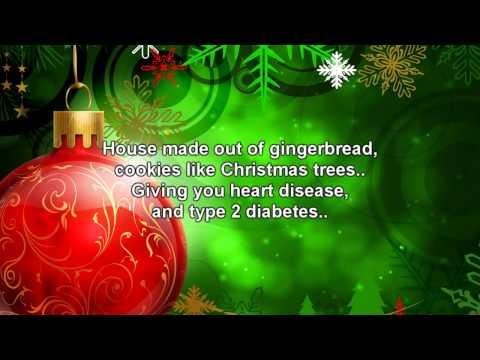Shane Dawson - Maybe this Christmas *Lyrics on Screen*