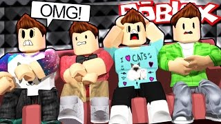 Roblox Adventures - ESCAPING AN EVIL REALITY TV SHOW! (Roblox Big Brother)
