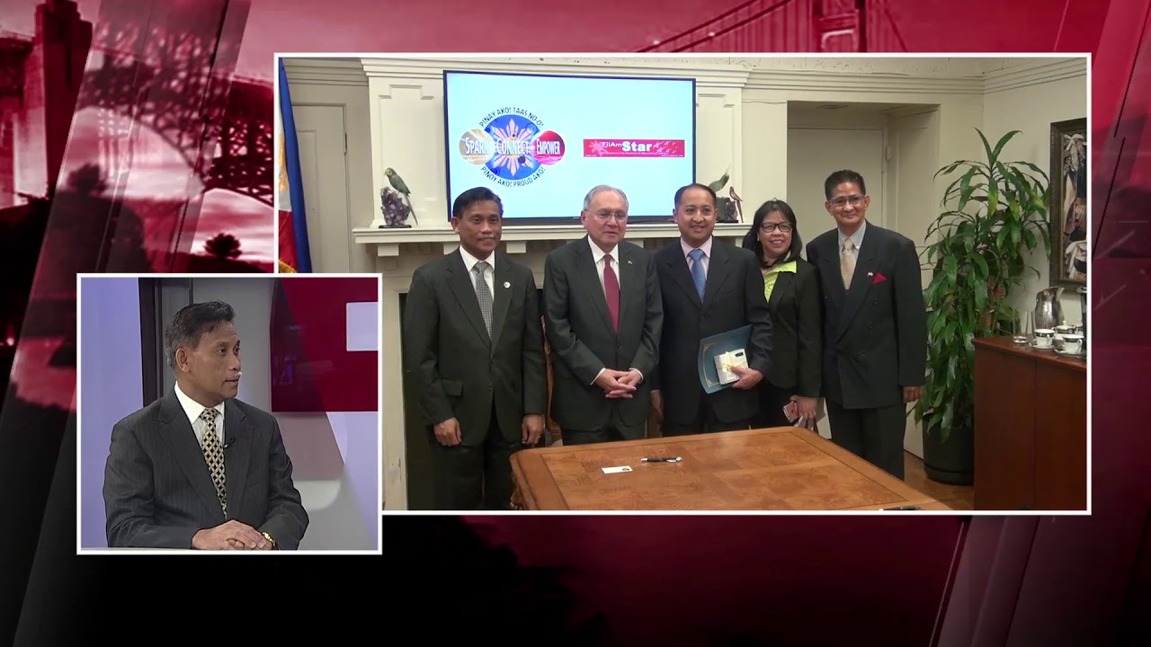 Philippine consulate adopts new system for dual citizenship