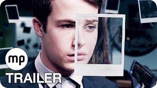 Tote Mädchen lügen nicht Staffel 2 Trailer German Deutsch (2018) Netflix Serie
