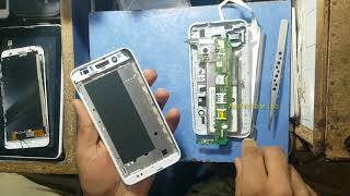 huawei y3 2017 lcd replacement