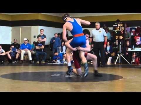 2014 NCWA Southeastern Conference Championship 6