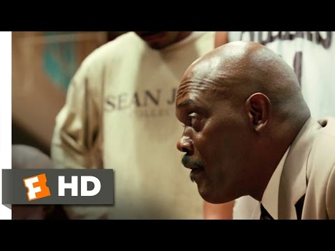 Coach Carter 29 Movie   ComefromBehind Win 2005 HD