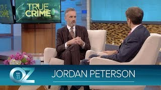 Jordan Peterson Discusses What Goes On In the Mind of a Killer