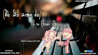 Enna Khush Rakhunga || Sucha Yaar || Whatsapp status video