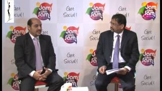 Jam with sam E17 with Dr Rustom Ginwalla from D R S Medical Centre