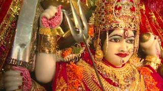 Om Aim Hrim Klim...Ambika Mantra By HEMANT CHAUHAN I Full HD Video I Hey Jag Janani