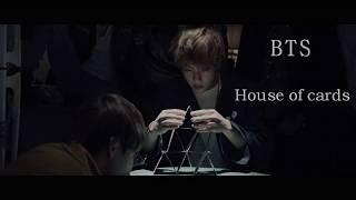 BTS -  House Of Cards (укр.суб)