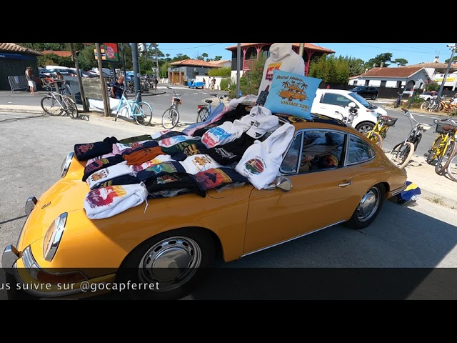 Beard Motors - Une sélection GocapFerret Petit Piquey Cap Ferret