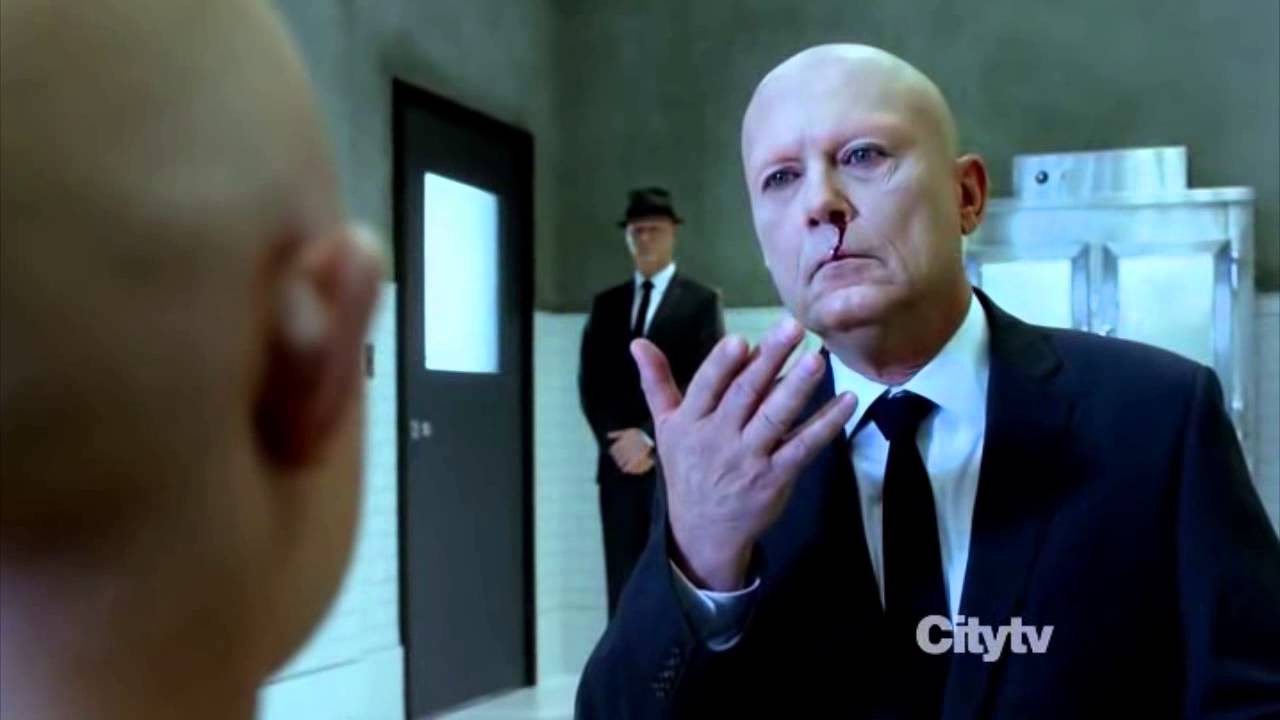 Download Fringe Episode 5.12 Scene - What is Your Purpose?