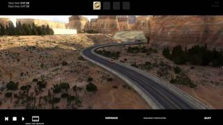 GAME REVIEW: TrackMania 2: Canyon