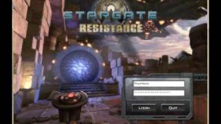 Xecutive Order Stargate Resistance Game Review