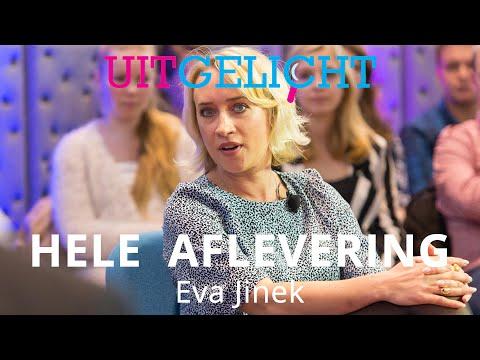 Uitgelicht met Eva Jinek - Hele aflevering