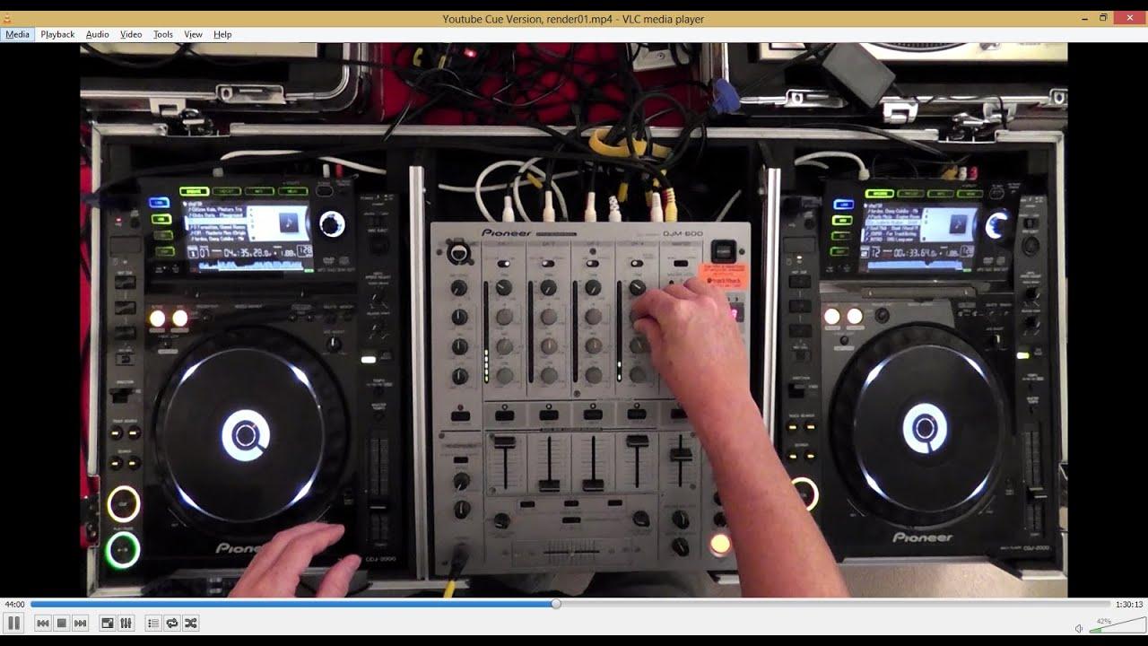 COST OF PIONEER DJ MIXER