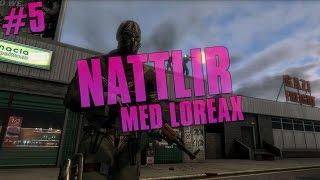 Nattlir med Loreax APB - Del 1 (Svenska)