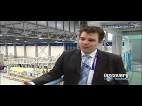 Airbus A380 Gigante de los cielos Episodio-2 parte-4/5