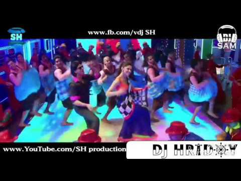 LUNGI DANCE  REMIX BY VDJ SAM AND DJ HRIDOY MIX