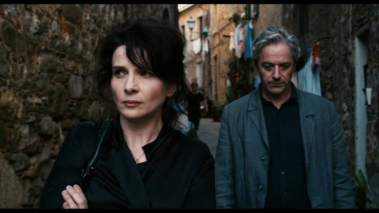 Image result for certified copy movie