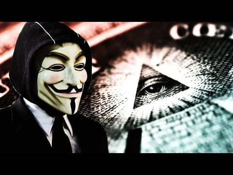 Thumbnail: Anonymous - It's Time You Know This and Wake Up... (NWO Elites EXPOSED 2017)