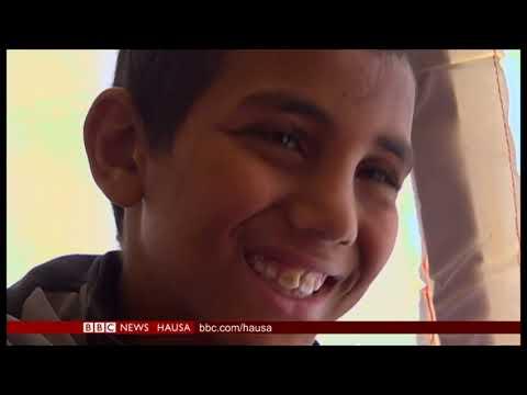 Dakarun Kurdawan Syria sun ce suna da gab da murkushe IS