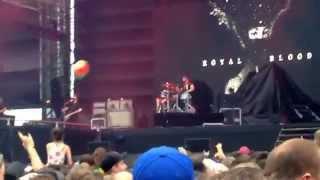 3/3 Royal Blood - Festival d